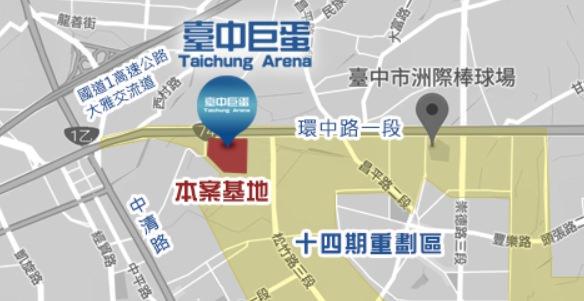20200204170224 83 - 漢神百貨要來台中了!旗下品牌漢來海港、漢來上海湯包、漢來蔬食等都將進駐,北屯洲際棒球場旁,預計年底前動工,台中洲際娛樂商城