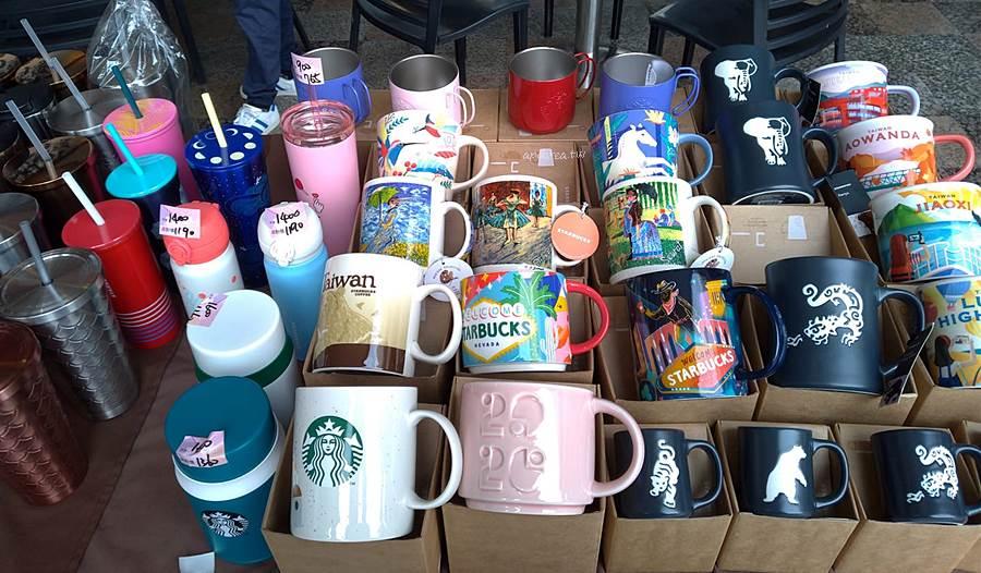 20200306161536 12 - 星巴克22週年慶購物派對,滿額贈買一送一咖啡優惠,全品項85折優惠只有兩天