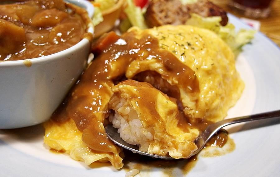 20200331080739 29 - 熱血採訪│台中人氣早午餐外帶69元起,多國料理大份量餐點,就在歐娜斯Honest早午餐