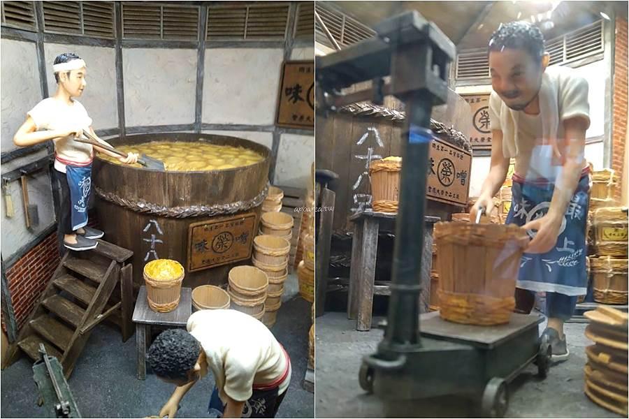 20200609133455 52 - 台灣味噌釀造文化館|台中親子室內景點,免費參觀購物,另有味噌、醬油、飯糰DIY及導覽活動