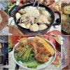 福來芳川辣銷魂飯館。傳統麵食結合港式湯飲及川味麻辣,科博館附近懷舊小餐館