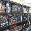 樂達遊戲。一中商圈扭蛋機玩具模型專賣店,一中街上近台中公園