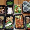 燚條柴 Fire 4 Kitchen Lab。北屯直火炭烤人氣餐廳料理,滿200元起直接外送到你家